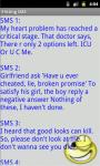 Flirting _SMS screenshot 4/4