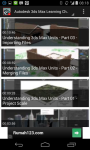3ds Max Video Tutorial screenshot 1/6