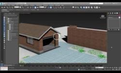 3ds Max Video Tutorial screenshot 5/6