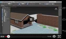 3ds Max Video Tutorial screenshot 6/6