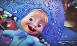 Masha And The Bear HD Wallpapers screenshot 6/6