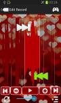Free Romantic Love Ringtones screenshot 4/6