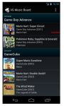 VG Music screenshot 1/4