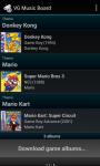 VG Music screenshot 2/4