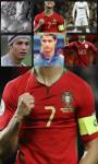 Cristiano Ronaldo Jigsaw Puzzle 1 screenshot 3/4