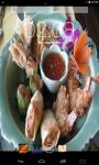 Exotic Food Live screenshot 3/3