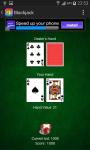 Classic Blackjack Free screenshot 1/3