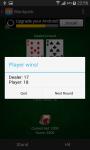Classic Blackjack Free screenshot 2/3
