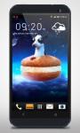 Cows in Cookies Live Wallpaper screenshot 4/4