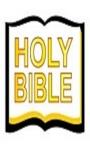 The Holy Bible` screenshot 1/1