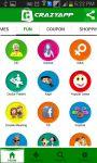 CrazyApp - Fun Store screenshot 6/6