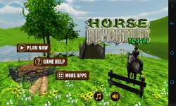 Horse Adventure Travel screenshot 1/6