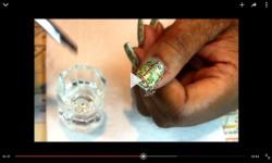 Dearnatural62 Nail Art screenshot 1/4
