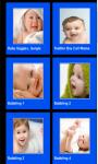 Baby Sounds Baby Music Variety screenshot 1/5