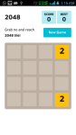 2048 Arcade screenshot 1/1