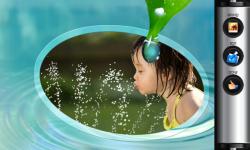Water Photo Frame screenshot 3/6