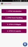 Linux GTKSharp Programming screenshot 2/6