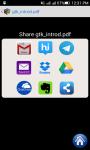 Linux GTKSharp Programming screenshot 6/6