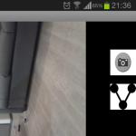 Camera Share screenshot 1/3