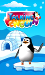 Talking Penguin Free screenshot 1/6