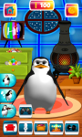 Talking Penguin Free screenshot 2/6