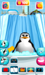 Talking Penguin Free screenshot 3/6