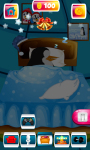 Talking Penguin Free screenshot 4/6