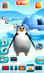 Talking Penguin Free screenshot 5/6