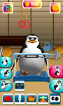 Talking Penguin Free screenshot 6/6