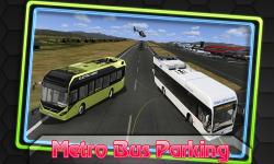 Metro Bus Parking Sim 2016 screenshot 5/5