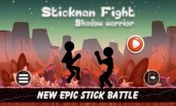 Stickman Fight : Shadow Warrior screenshot 1/5