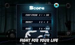 Stickman Fight : Shadow Warrior screenshot 2/5