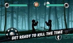 Stickman Fight : Shadow Warrior screenshot 3/5