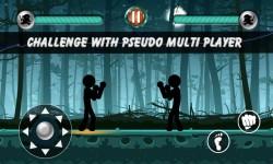 Stickman Fight : Shadow Warrior screenshot 5/5