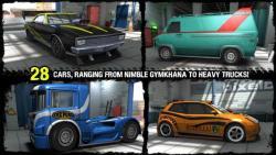 Reckless Racing 3 overall screenshot 1/5