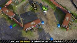 Reckless Racing 3 overall screenshot 2/5