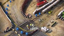 Reckless Racing 3 overall screenshot 4/5