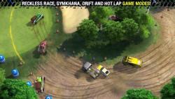 Reckless Racing 3 overall screenshot 5/5