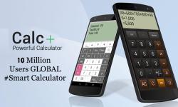 Smart Calculator Free screenshot 2/4