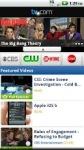 TVcom screenshot 1/3