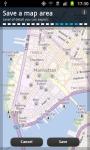 Nokia Maps App screenshot 6/6
