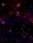 Cosmic voyage Live WP screenshot 1/3