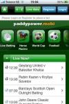 Paddy Power - Paddy Power screenshot 1/1