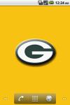 Green Bay Packers Wallpapers HD screenshot 2/4