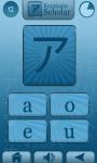 Katakana Scholar - Lite screenshot 1/3