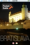 Pocket Guide Bratislava City Guide screenshot 1/1