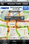 KCscout Traffic screenshot 1/1