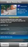 Driving Theory Test UK Car screenshot 2/6