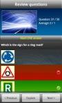 Driving Theory Test UK Car screenshot 3/6