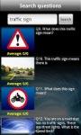 Driving Theory Test UK Car screenshot 6/6